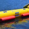 Island Hopper Island Runner Inflatable Water Tube
