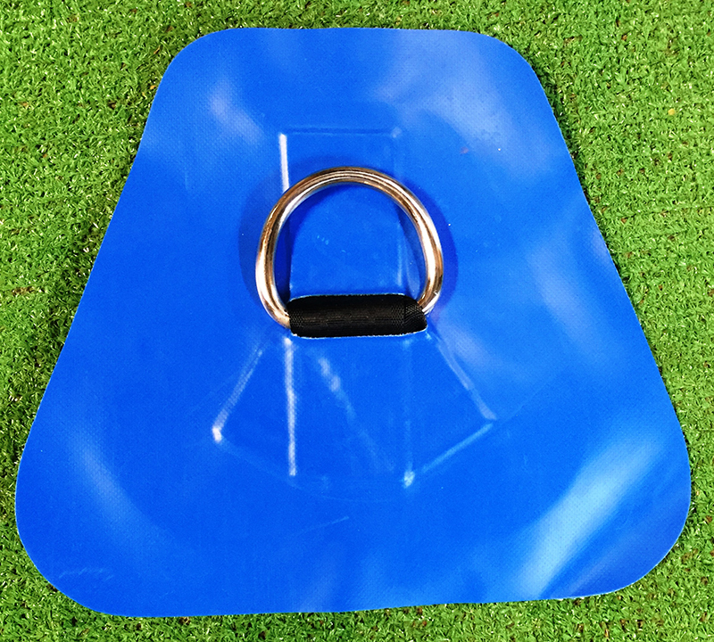 Large Inflatable D Ring