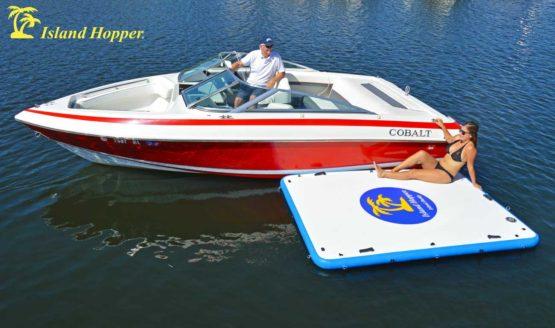 island buddy for boat